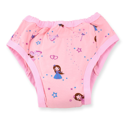 Princess Pink Training Pants