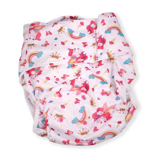 Lil Bella Bamboo Luxury Adult Pocket Diaper