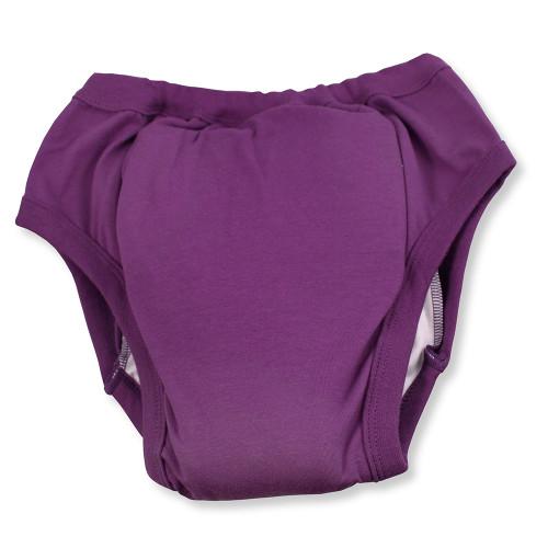 Violet Adult Training Pants