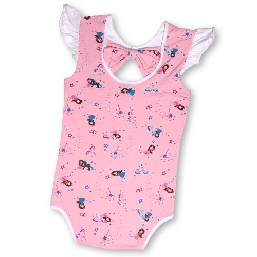 Princess Pink Adult Snapsuit