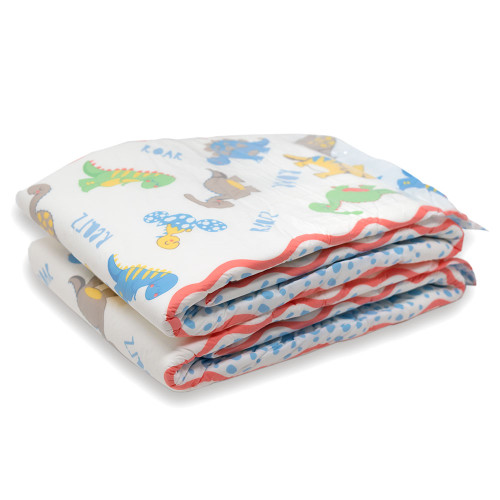 Rearz Dinosaur Elite Diaper - Trial (2 Pack)