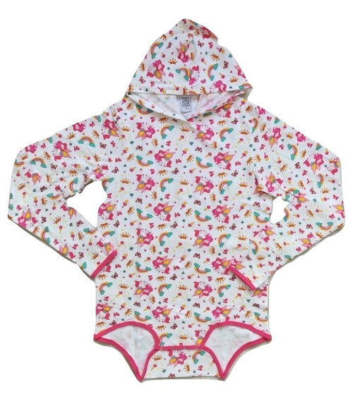 Hooded Lil Bella Adult Onesie