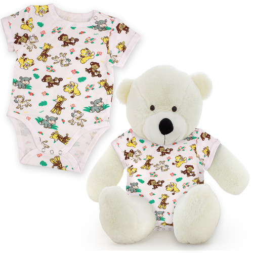 Teddy Bear Onesie