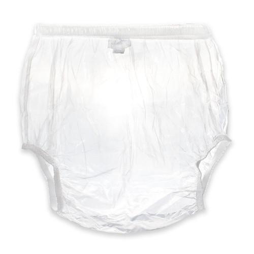 Crystal Clear High Gloss Waterproof Pant