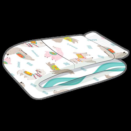 Rearz Alpaca Nighttime Diapers-Sample (2 Pack)