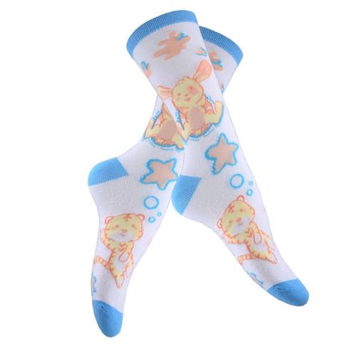 Splash Crew Socks