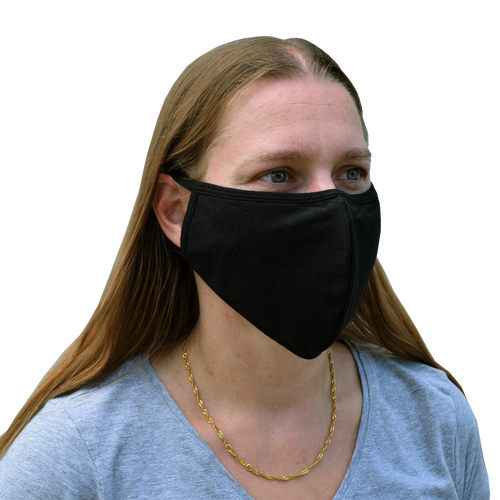 Washable Masks with Ties