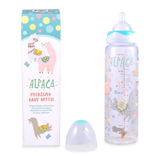 Alpaca Adult Baby Bottle