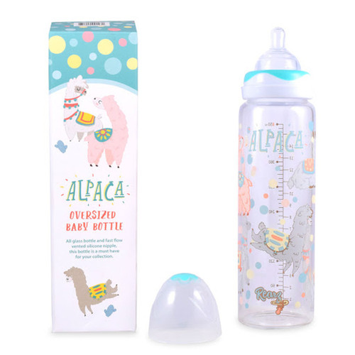 Alpaca Adult Baby Bottle