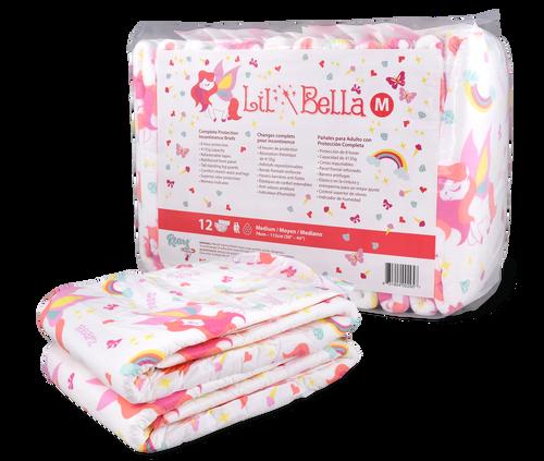 Rearz Lil Bella Diapers