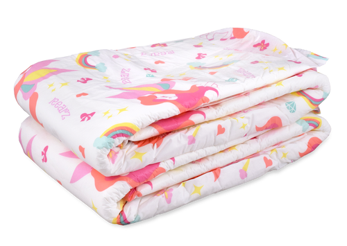 Rearz Lil Bella Diapers Sample (2 Pack)