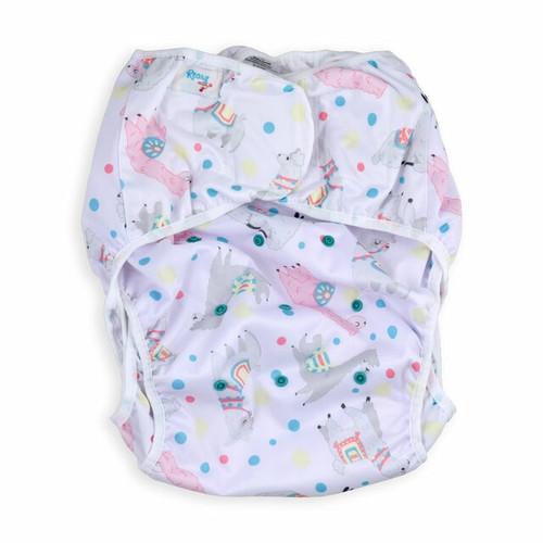 Alpaca Adult Swim Diaper