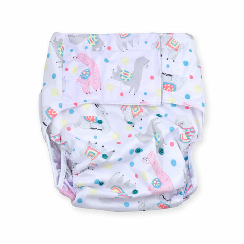 Alpaca Luxury Adult Pocket Diaper