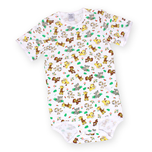 Safari Bodysuit Onesie