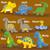 Rearz Dinosaur Elite Diaper - Trial (2 Pack)
