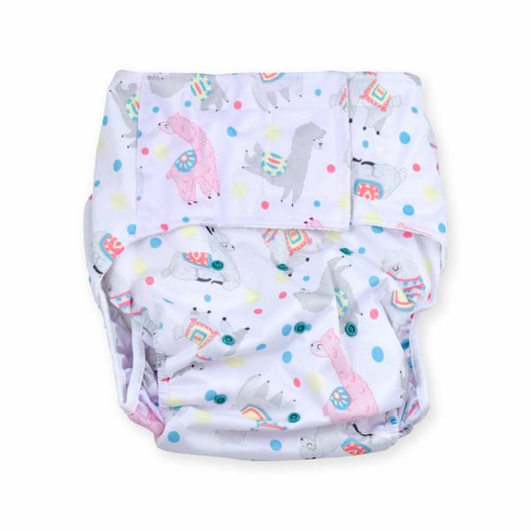 Alpaca Luxury Adult Pocket Diaper