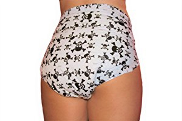 Rearz Rebel Incontinence Briefs