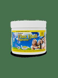 Flax Hull Lignans