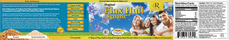 Flax Hull Lignans 3 Pack