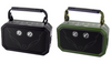 DOSS WB60BLK WB60GRN 20W Portable Bluetooth Speaker - Black - Green