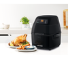 George Foreman GFAF5000 Cyclo Chef Multi Air Cooker - 1KG Basket - RRP $199.95