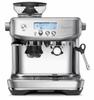Breville BES878BSS The Barista Pro Espresso Coffee Machine - Stainless Steel