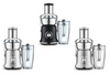 Breville BJE830SIL/BTR/BSS the Juice Fountain® Cold XL Juicer - RRP $499.95