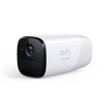Eufy T81111D2 Add-On Full HD Security Camera With Facial Recognition Technology