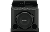 Sony GTK-PG10 High Power Audio System with Built-in Battery and Drink Stand - RRP $449.00