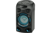 Sony MHC-V02 High Power Audio System with Bluetooth® Technology - RRP $399.00