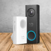 Eufy T8200CJ1 Wired Video Doorbell with 2K Resolution HDR Enabled - RRP $349.95