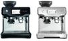 Breville BES880BSS/BES880BTR the Barista Touch™ 1680 Watt Espresso Machine - Stainless Steel/Black Truffle