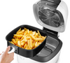 DeLonghi FH2133W IdealFry 1400W Low-Oil Hot Air Fryer and Multicooker