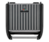 George Foreman GR25051AU Entertaining Grooved Steel Grill with Drip Tray