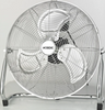 Nordic HVF45N 45cm High Velocity Floor Fan with 3 Speed Settings- HURRY LAST 4!