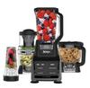 Ninja CT682 1200W IntelliSense Kitchen System - Black/White