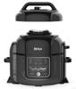 Ninja OP300 All-In-One 1460W Digital Pressure Steamer & Air Fryer Cooker