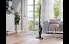Electrolux ZB3501IG 2-in-1 Ergorapido Cordless Stick Vacuum Cleaner - Iron Grey
