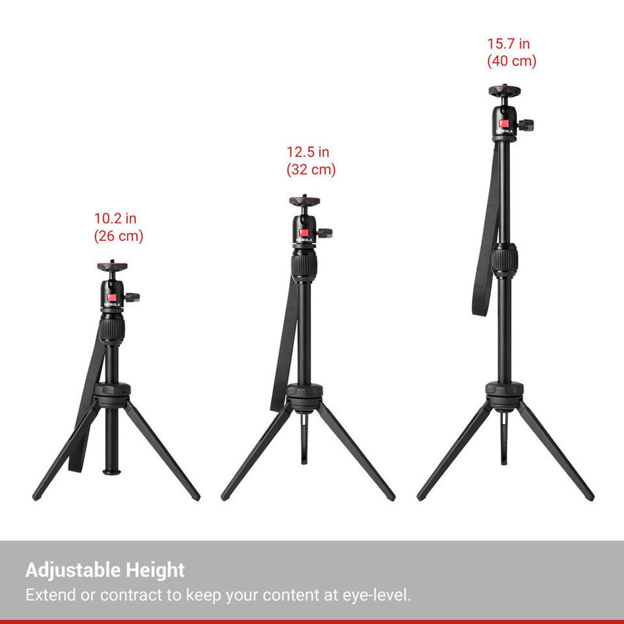 Anker D0711111 Nebula Capsule Adjustable Tripod Stand