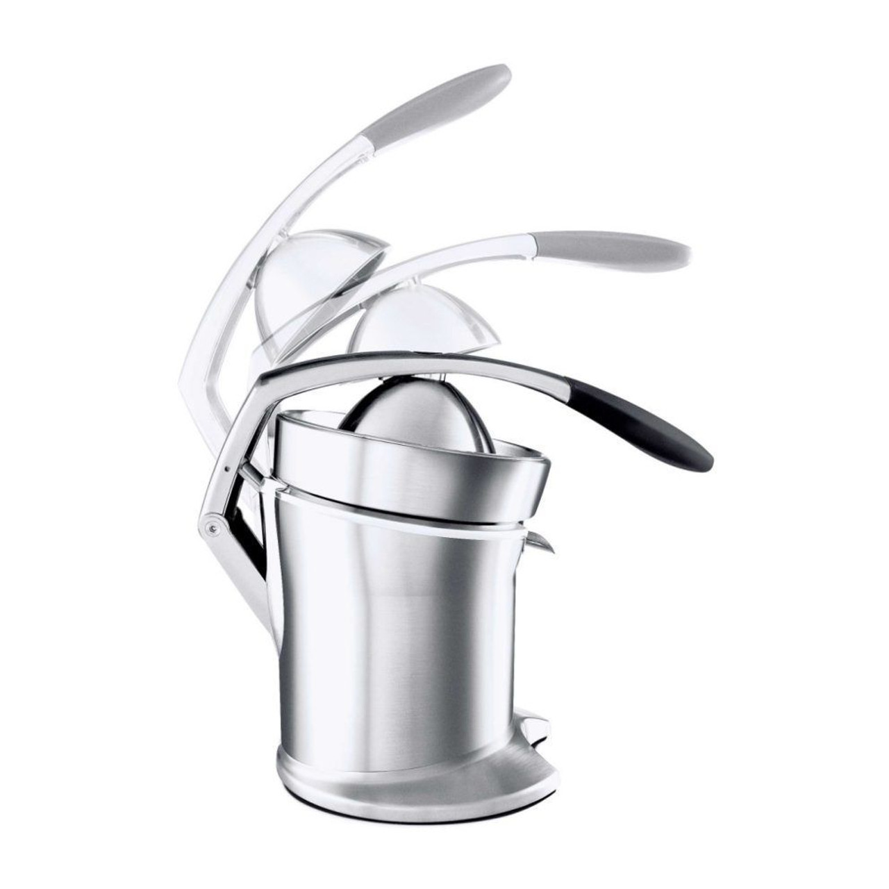 Breville 800CPBSS the Citrus Press Pro with Quadra-Fin Juicing Cone- RRP $279.95