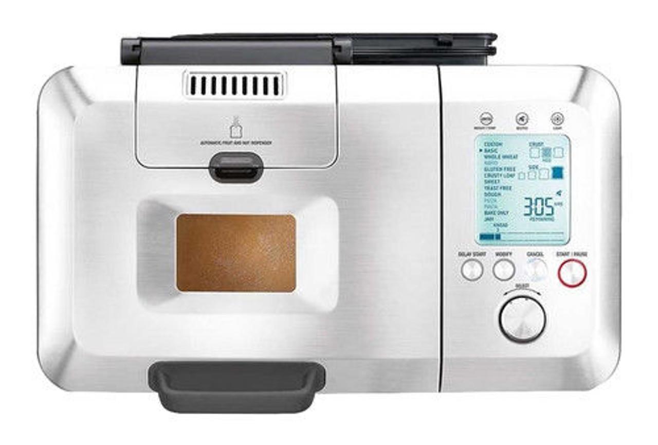 Breville BBM800BSS the Custom Loaf Pro™ Bread Maker - RRP $369.95