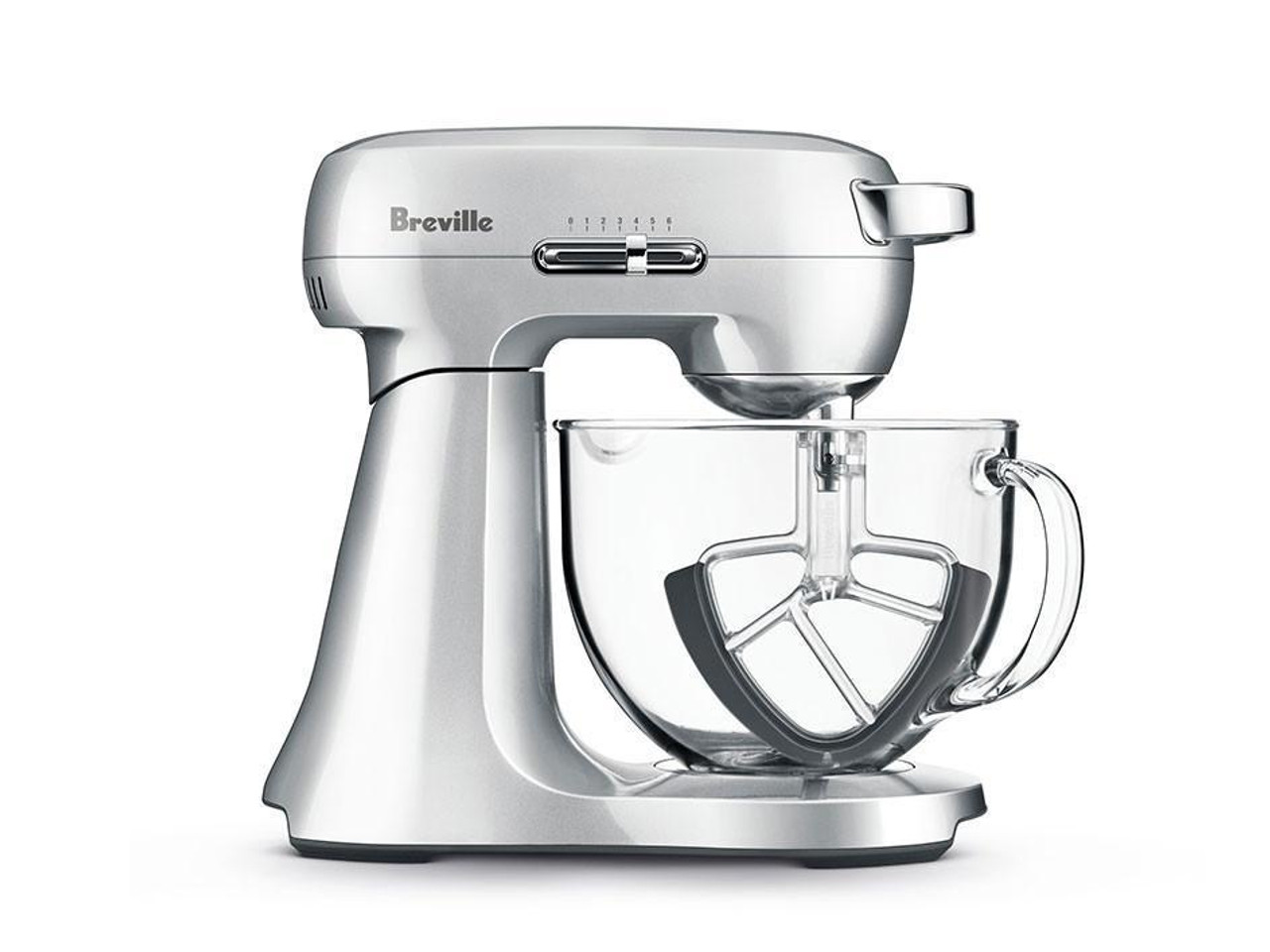 Breville BEM430SIL the Scraper Mixer™ - HURRY LAST 2!