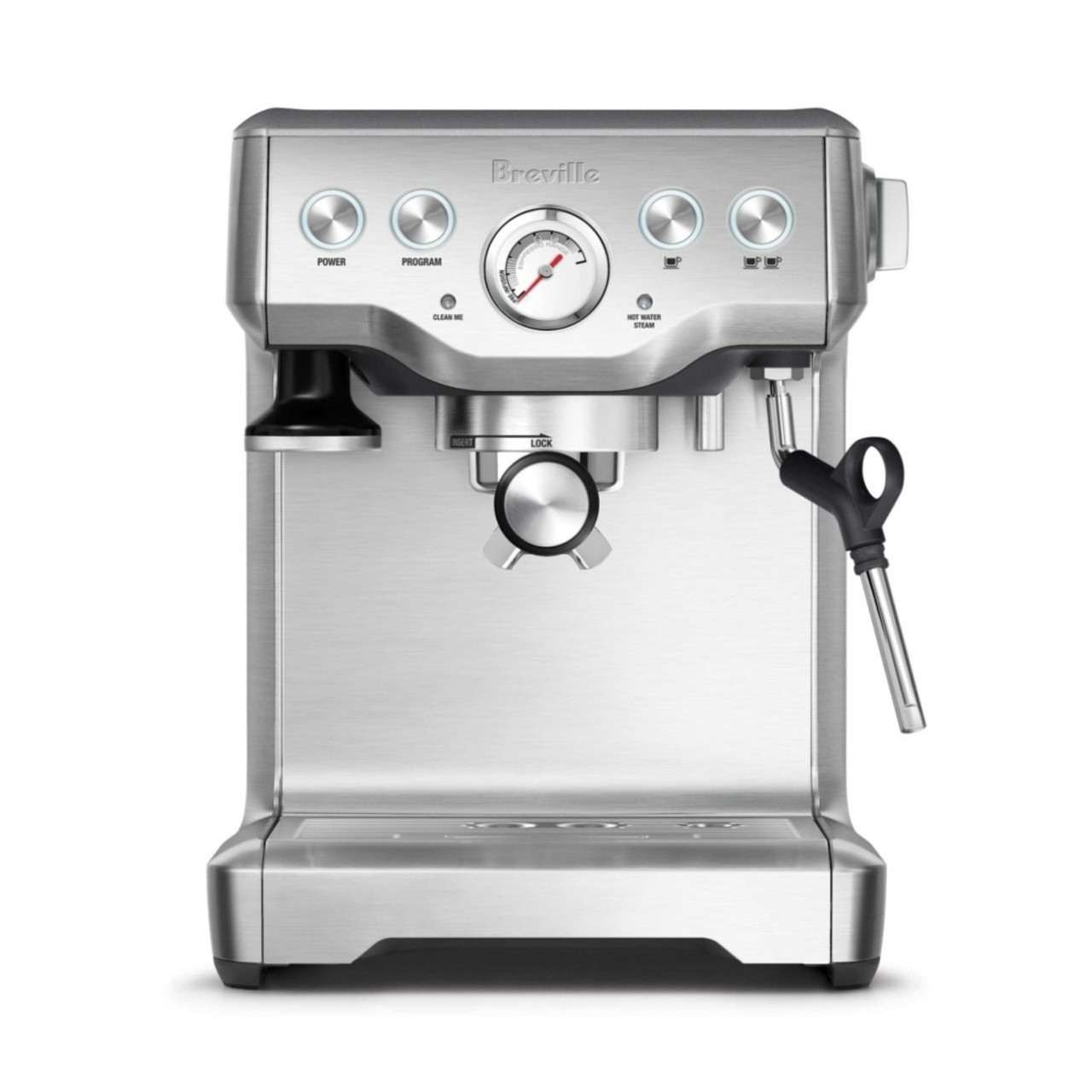 Breville BES840BSS the Infuser™ Espresso Machine - Stainless Steel - HURRY LAST 5!