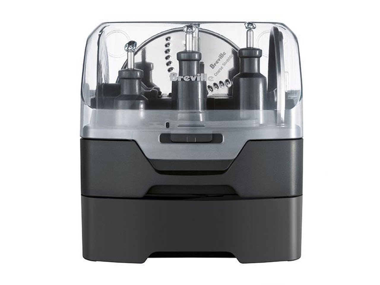 Breville BFP820BAL the Kitchen Wizz® Peel & Dice Food Processor - HURRY LAST 4!