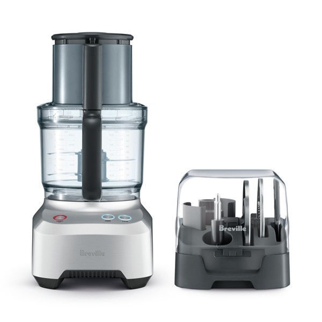 Breville BFP680BAL the Kitchen Wizz™ 11 Plus Food Processor - RRP $499.95