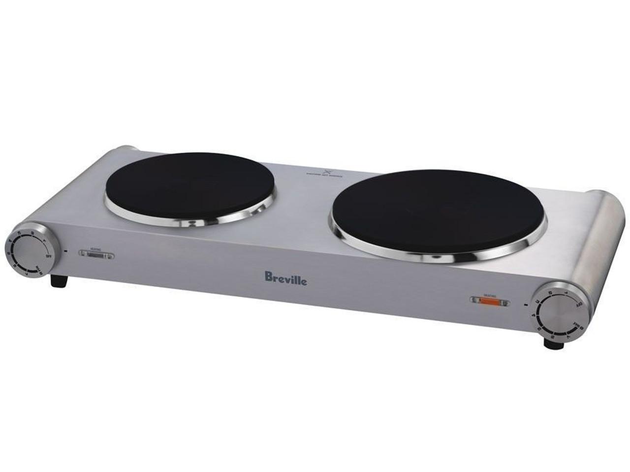 Breville BHP250BSS the Handy Hotplate™ 2