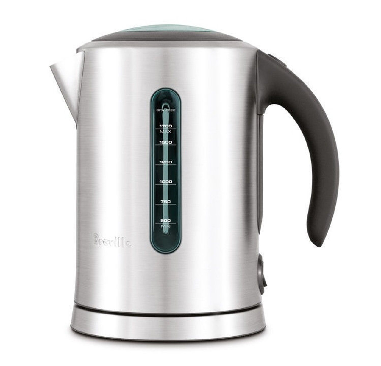 Breville BKE700BSS the Soft Top® Pure Kettle