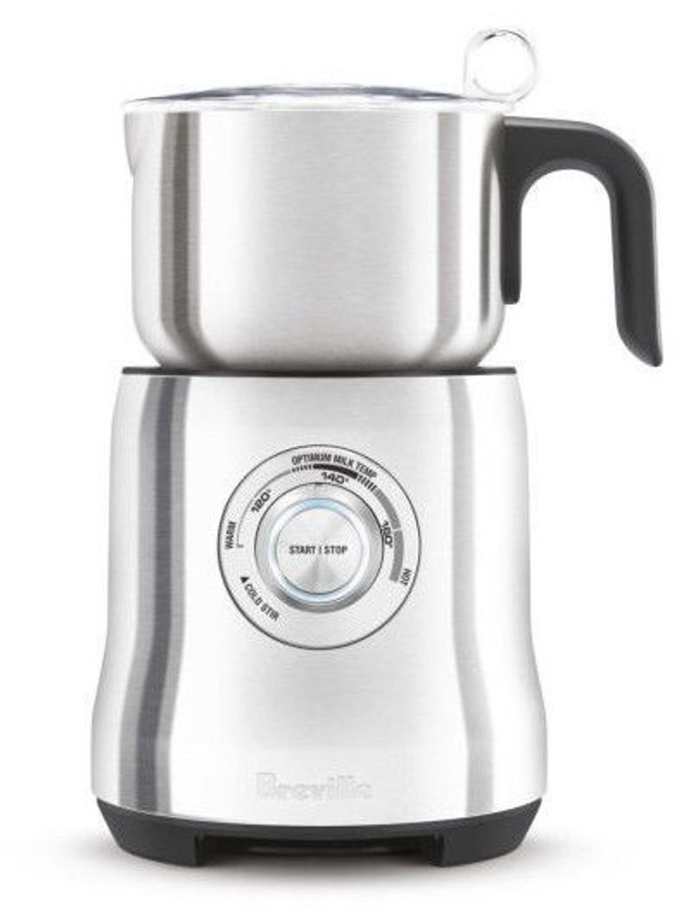 Breville BMF600BSS the Milk Café™ Milk Frother - RRP $169.95