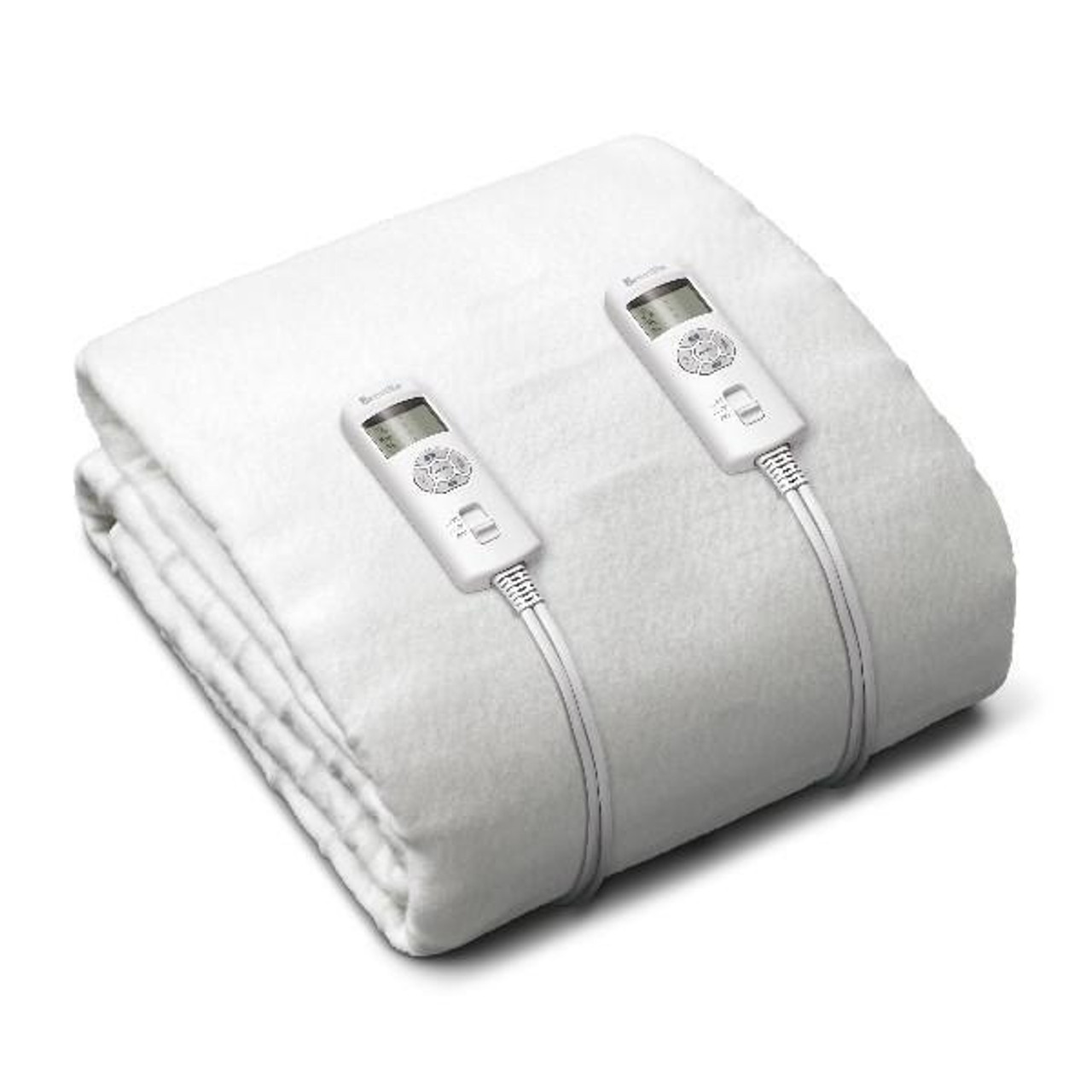 Breville BodyZone Antibacterial Fitted Heated Blanket - King/Queen/Double