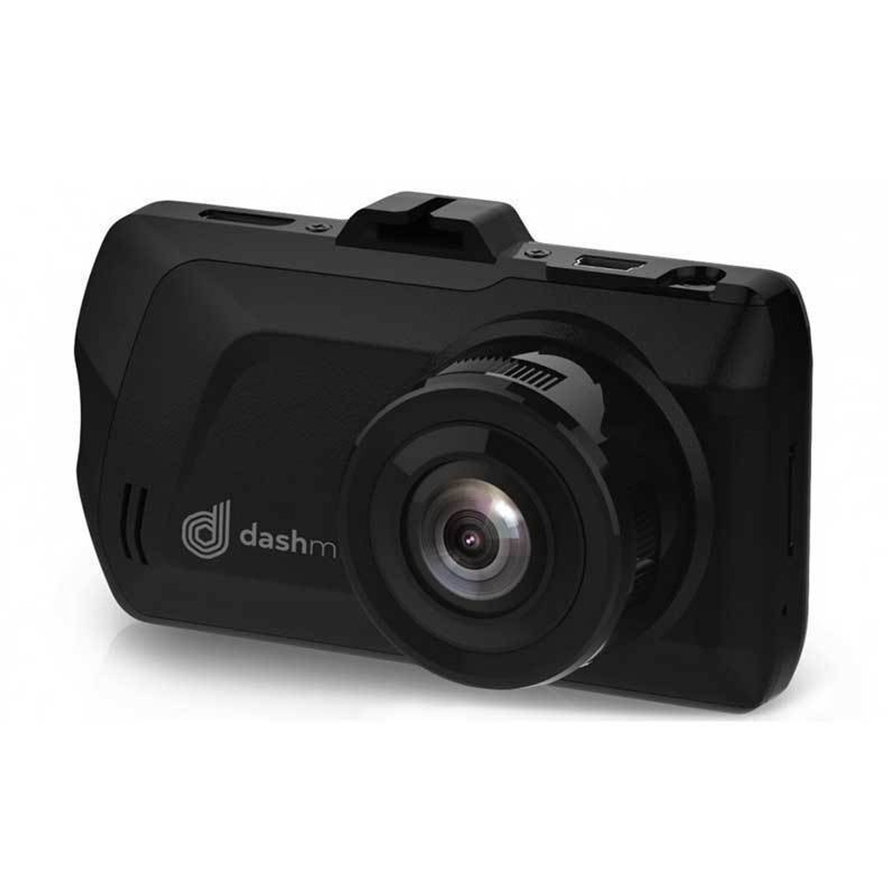 "Dashmate DSH-440 HD 1080P Dash Cam with 3"" LCD Display"